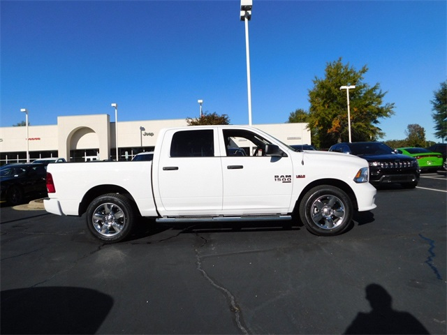 2019 Ram 1500 Crew Cab 4x2,  Pickup #R38909 - photo 4
