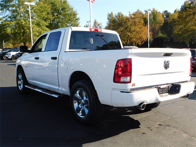 2019 Ram 1500 Crew Cab 4x2,  Pickup #R38909 - photo 7