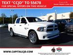 2019 Ram 1500 Crew Cab 4x2,  Pickup #R38909 - photo 1
