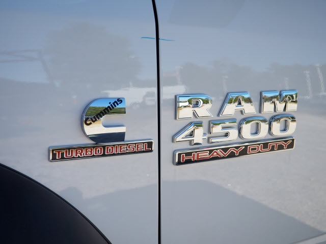 2018 Ram 4500 Regular Cab DRW, Cab Chassis #R39930 - photo 7