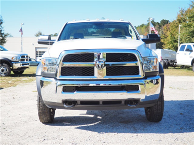 2018 Ram 4500 Regular Cab DRW, Cab Chassis #R39930 - photo 6