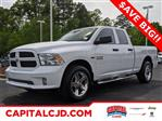 2018 Ram 1500 Quad Cab 4x4,  Pickup #R41845 - photo 10