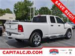 2018 Ram 1500 Quad Cab 4x4,  Pickup #R41845 - photo 6