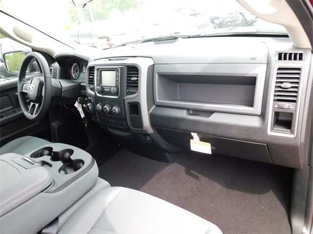2018 Ram 1500 Quad Cab 4x4,  Pickup #R41847 - photo 39