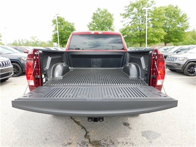2018 Ram 1500 Quad Cab 4x4,  Pickup #R41847 - photo 32