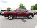 2018 Ram 1500 Quad Cab 4x4,  Pickup #R41847 - photo 3