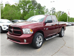 2018 Ram 1500 Quad Cab 4x4,  Pickup #R41847 - photo 7