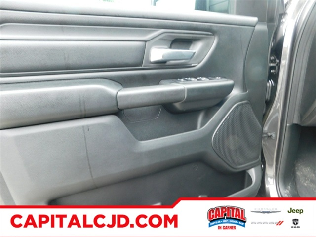 2019 Ram 1500 Crew Cab 4x4,  Pickup #R42008 - photo 15