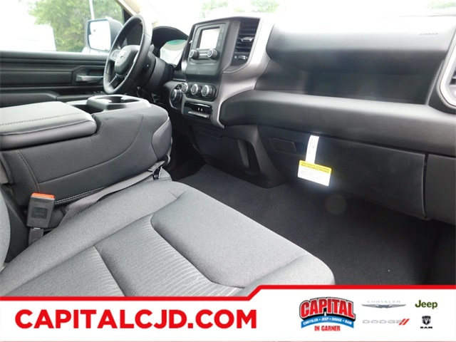 2019 Ram 1500 Crew Cab 4x4,  Pickup #R42008 - photo 39