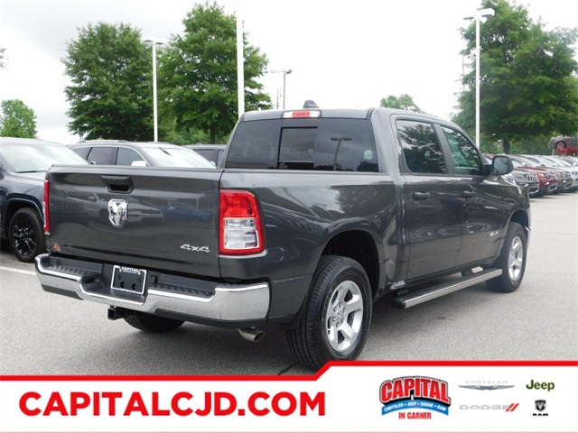 2019 Ram 1500 Crew Cab 4x4,  Pickup #R42008 - photo 5