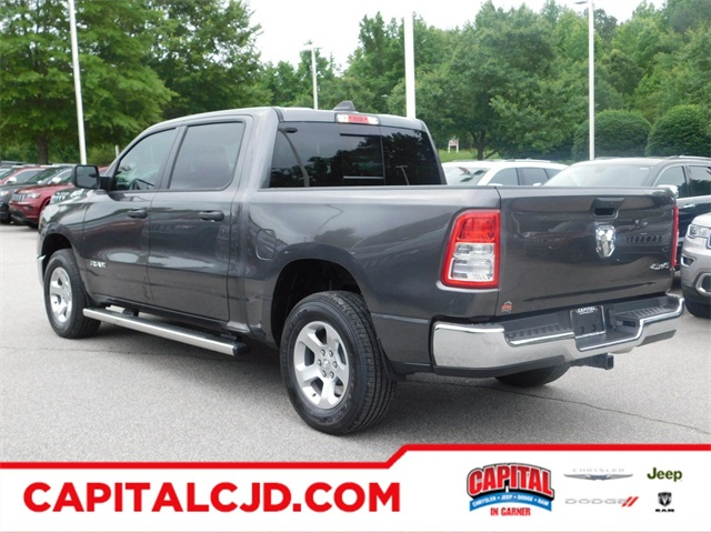 2019 Ram 1500 Crew Cab 4x4,  Pickup #R42008 - photo 6