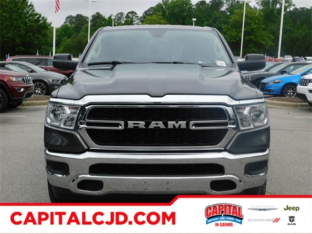 2019 Ram 1500 Crew Cab 4x4,  Pickup #R42008 - photo 9