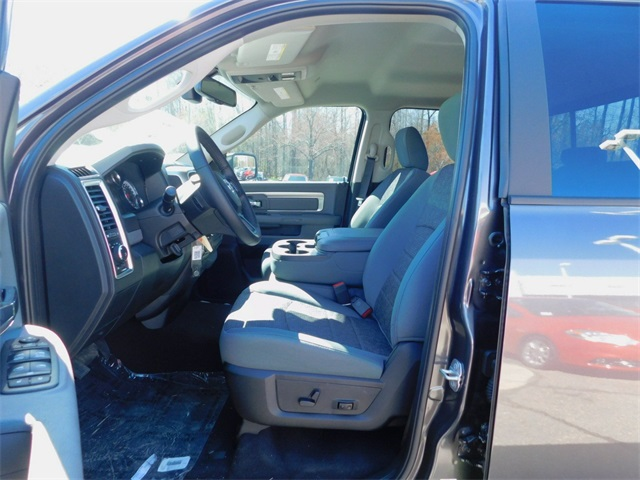 2018 Ram 1500 Quad Cab 4x4,  Pickup #R43598 - photo 11
