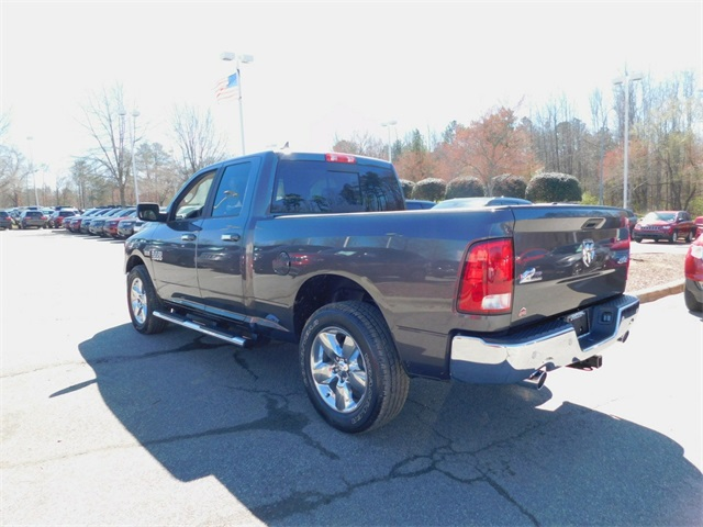 2018 Ram 1500 Quad Cab 4x4,  Pickup #R43598 - photo 5