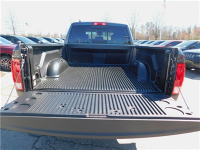 2018 Ram 1500 Quad Cab 4x4,  Pickup #R43598 - photo 26