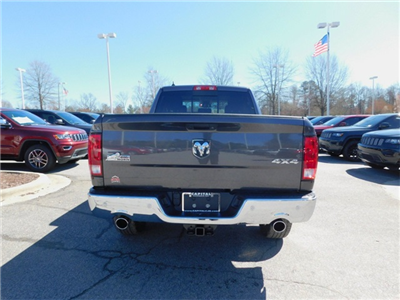 2018 Ram 1500 Quad Cab 4x4,  Pickup #R43598 - photo 4