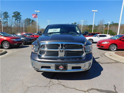 2018 Ram 1500 Quad Cab 4x4,  Pickup #R43598 - photo 8