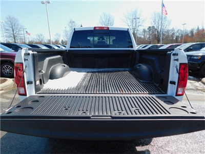 2018 Ram 1500 Quad Cab 4x4, Pickup #R43599 - photo 24
