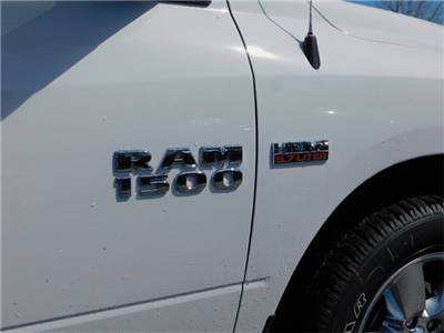 2018 Ram 1500 Quad Cab 4x4, Pickup #R43599 - photo 33