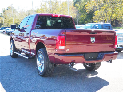 2018 Ram 1500 Quad Cab Pickup #R43694 - photo 3
