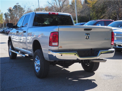 2018 Ram 2500 Crew Cab 4x4 Pickup #R44694 - photo 3