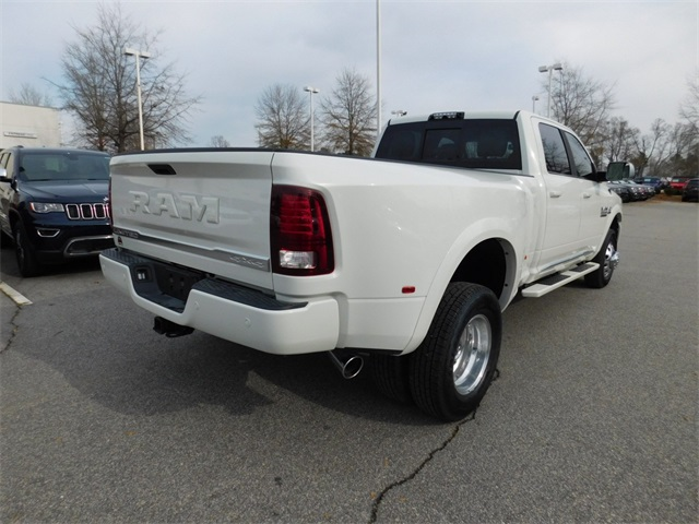 2018 Ram 3500 Crew Cab DRW 4x4, Pickup #R46885 - photo 2