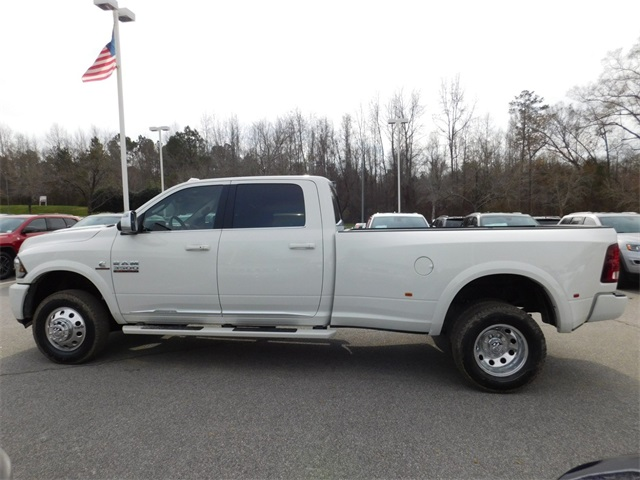 2018 Ram 3500 Crew Cab DRW 4x4, Pickup #R46885 - photo 6