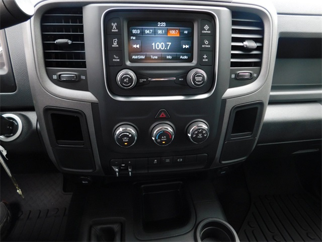 2018 Ram 2500 Crew Cab 4x4,  Pickup #R47855 - photo 18