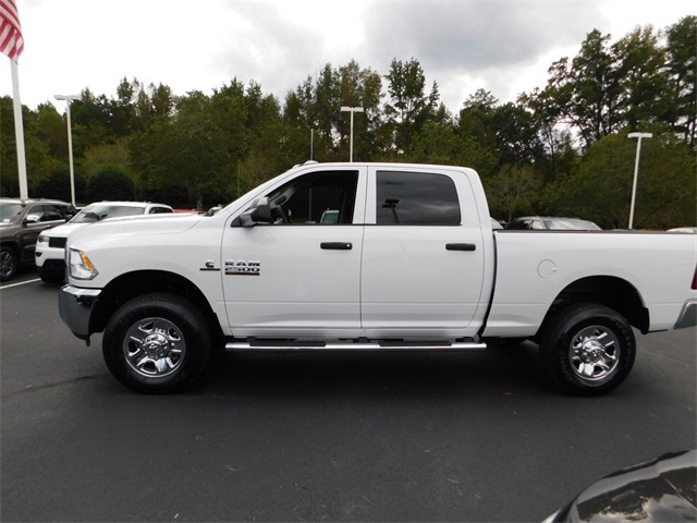 2018 Ram 2500 Crew Cab 4x4,  Pickup #R47855 - photo 6