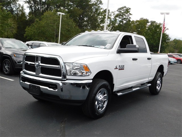 2018 Ram 2500 Crew Cab 4x4,  Pickup #R47855 - photo 7