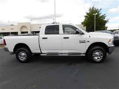 2018 Ram 2500 Crew Cab 4x4,  Pickup #R47855 - photo 3