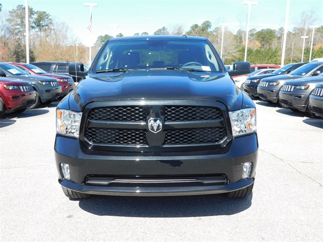 2018 Ram 1500 Crew Cab,  Pickup #R48787 - photo 8