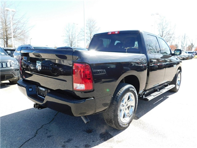 2018 Ram 1500 Crew Cab,  Pickup #R48787 - photo 2