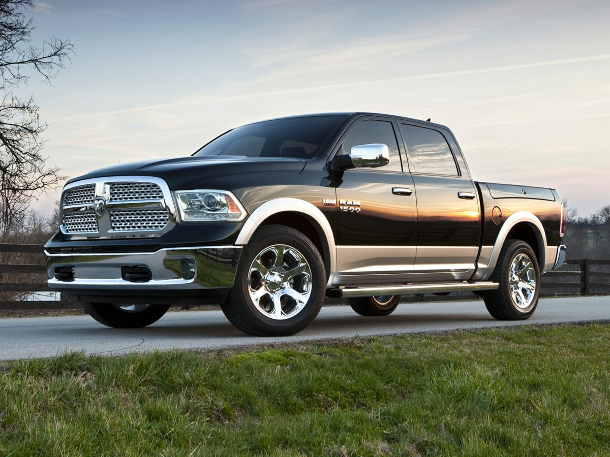 2019 Ram 1500 Quad Cab 4x2,  Pickup #R52428 - photo 1