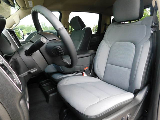 2019 Ram 1500 Crew Cab 4x4,  Pickup #R53455 - photo 11