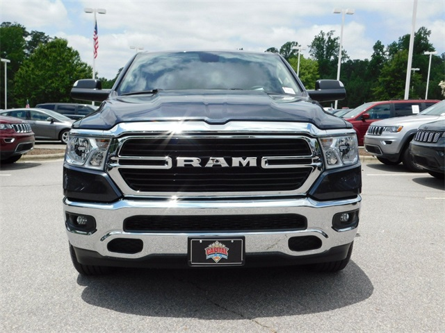 2019 Ram 1500 Crew Cab 4x4,  Pickup #R53455 - photo 8