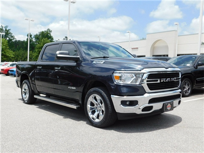2019 Ram 1500 Crew Cab 4x4,  Pickup #R53455 - photo 3