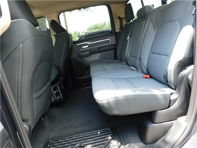 2019 Ram 1500 Crew Cab 4x4,  Pickup #R53455 - photo 28