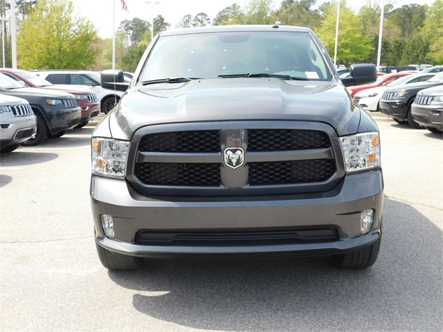 2018 Ram 1500 Crew Cab 4x4,  Pickup #R54531 - photo 8