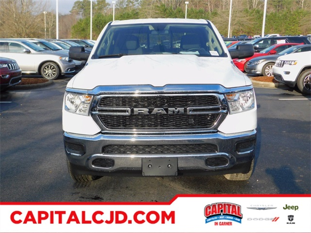 2019 Ram 1500 Crew Cab 4x4,  Pickup #R55013 - photo 9