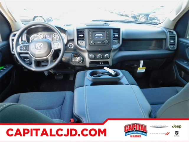 2019 Ram 1500 Crew Cab 4x4,  Pickup #R55013 - photo 11