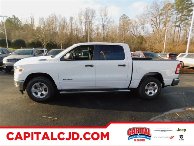 2019 Ram 1500 Crew Cab 4x4,  Pickup #R55013 - photo 7