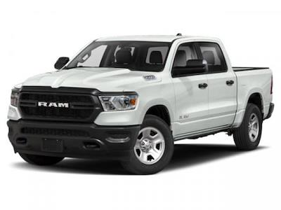 2019 Ram 1500 Crew Cab 4x4,  Pickup #R55013 - photo 1