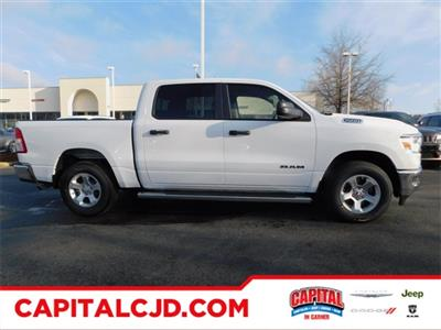 2019 Ram 1500 Crew Cab 4x4,  Pickup #R55013 - photo 2