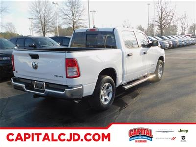 2019 Ram 1500 Crew Cab 4x4,  Pickup #R55013 - photo 4
