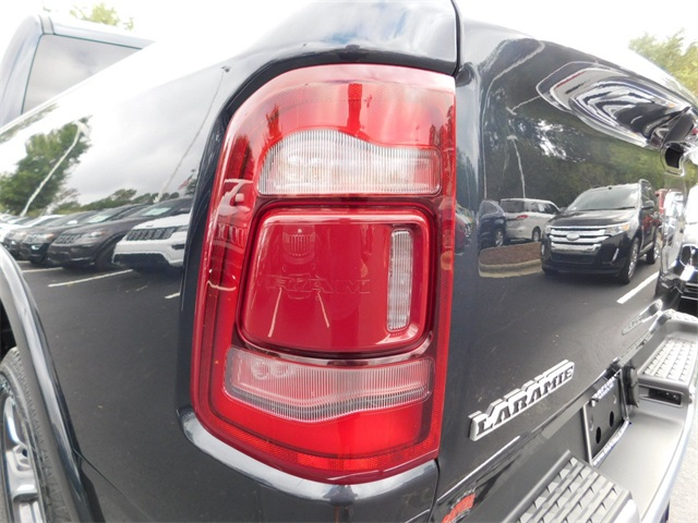 2019 Ram 1500 Crew Cab 4x4,  Pickup #R55021 - photo 35