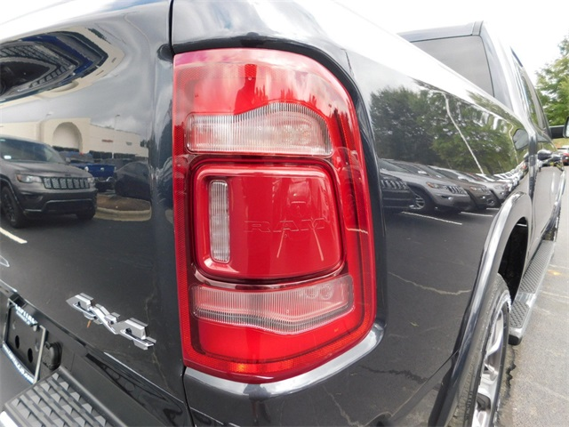 2019 Ram 1500 Crew Cab 4x4,  Pickup #R55021 - photo 37