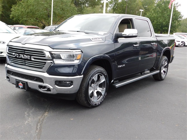 2019 Ram 1500 Crew Cab 4x4,  Pickup #R55021 - photo 7