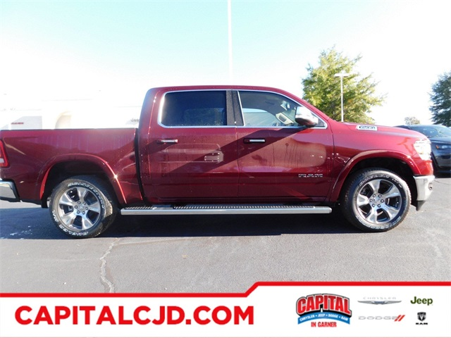 2019 Ram 1500 Crew Cab 4x4,  Pickup #R55055 - photo 3