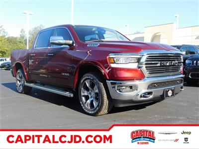 2019 Ram 1500 Crew Cab 4x4,  Pickup #R55055 - photo 1